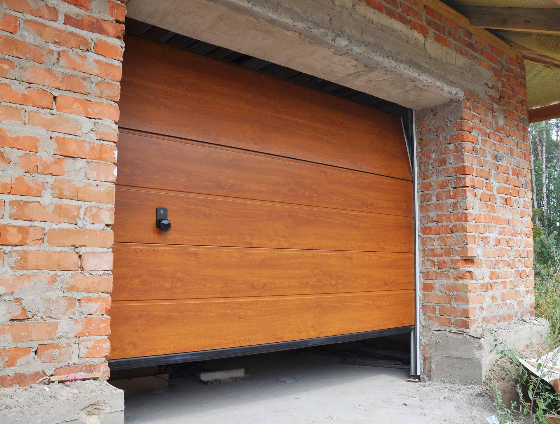 Garage Door Washoe Valley