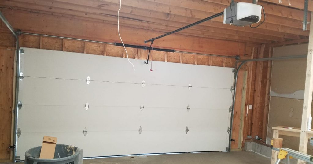 Tips To Fix Your Garage reno sparks