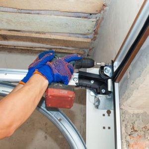 Garage Door Repair in Reno, NV
