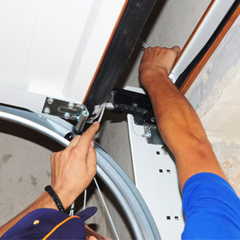 Garage Door Maintenance in Reno, NV